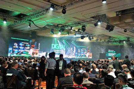 2MagiCAD Innovation Summit Singapore 2018