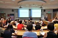 BIM Sharing Session - Glodon Singapore