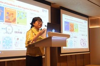 Go Digital Leadership Forum - Glodon Singapore