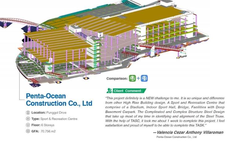 Penta Ocean Project-1
