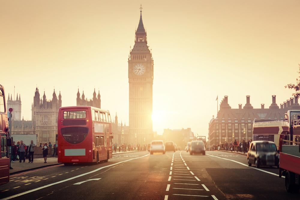 Westminster Bridge at sunset, London, UK.jpeg